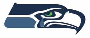 Crying Seahawk