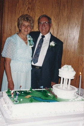 grandma-and-granpa-bill-wedding