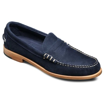 Allen Edwards Loafers